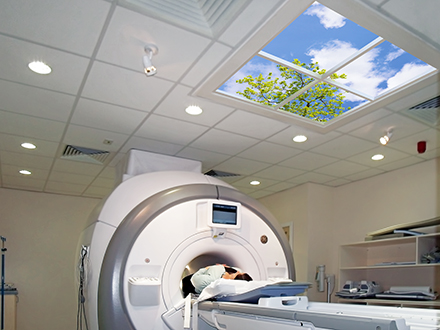 Scunthorpe General MRI