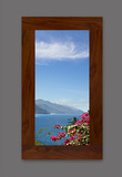 Photo Mural 8fpL_22x40crvr_rustic_walnut